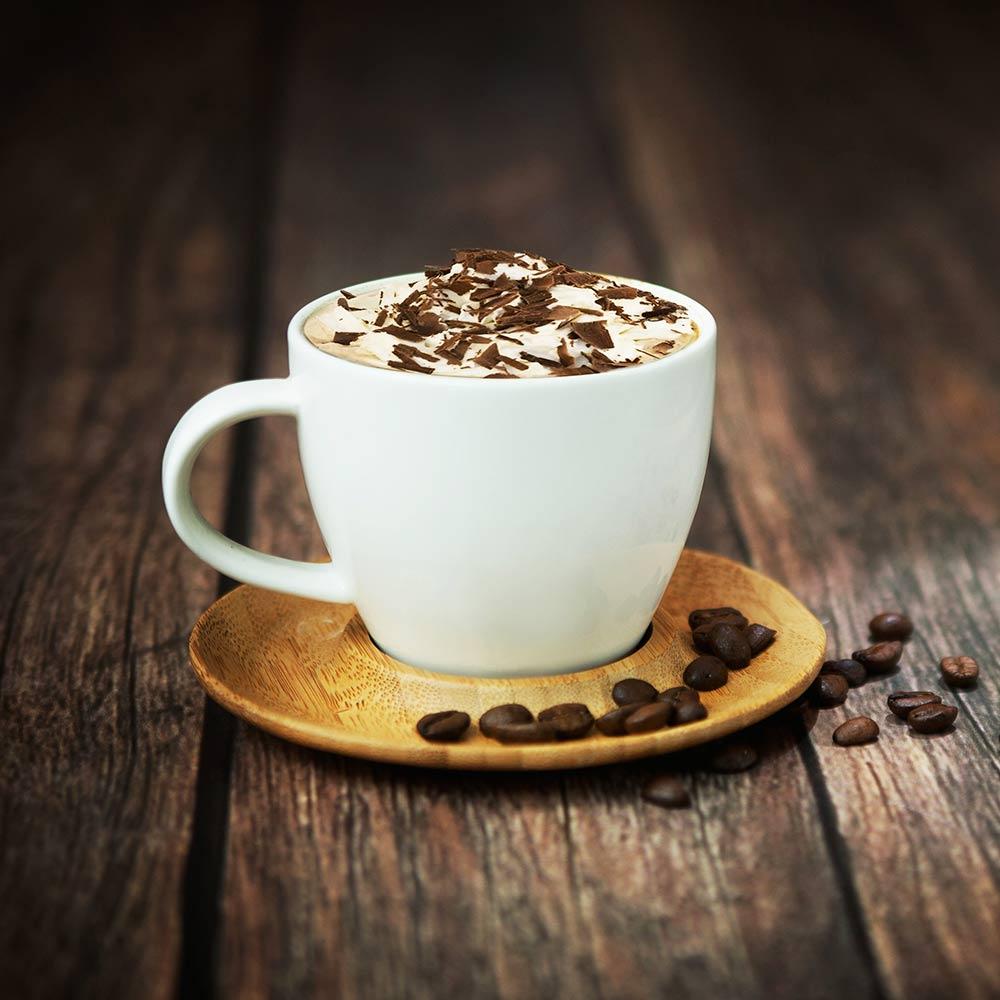Granulr Coffee Cup