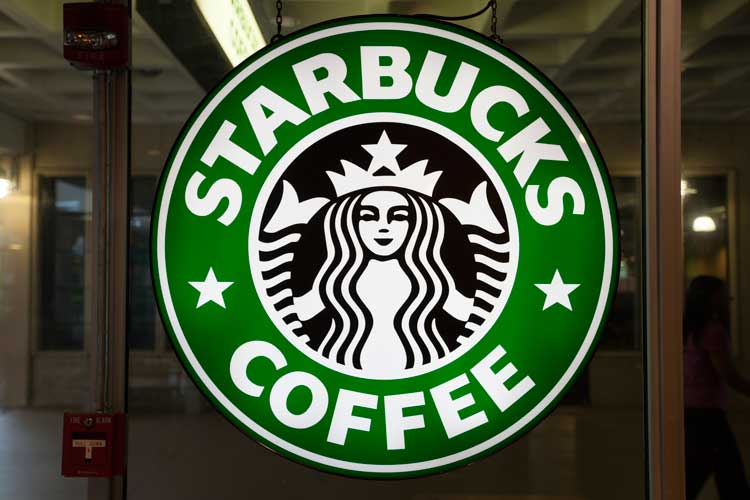 Startbucks Logo