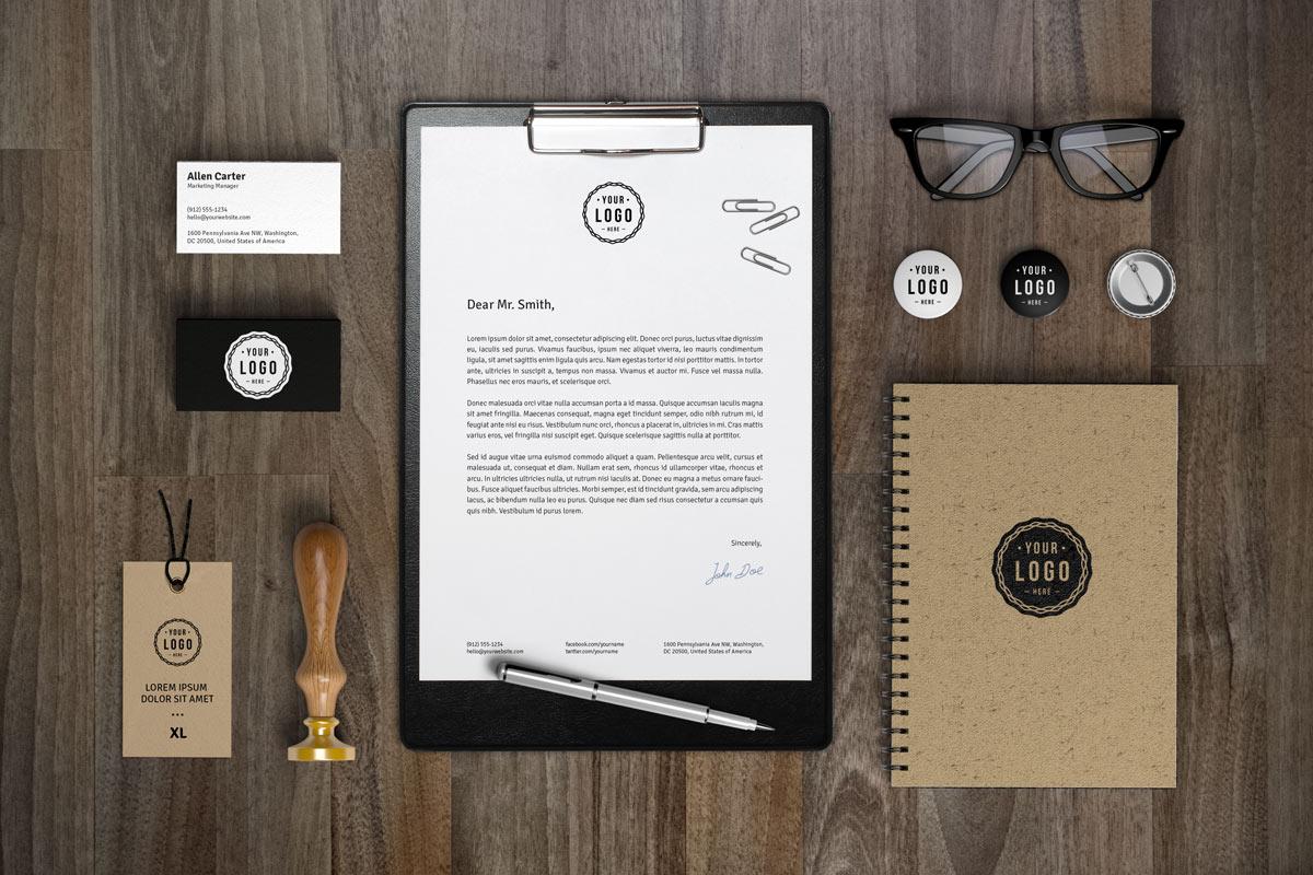 Granulr Corporate Branding