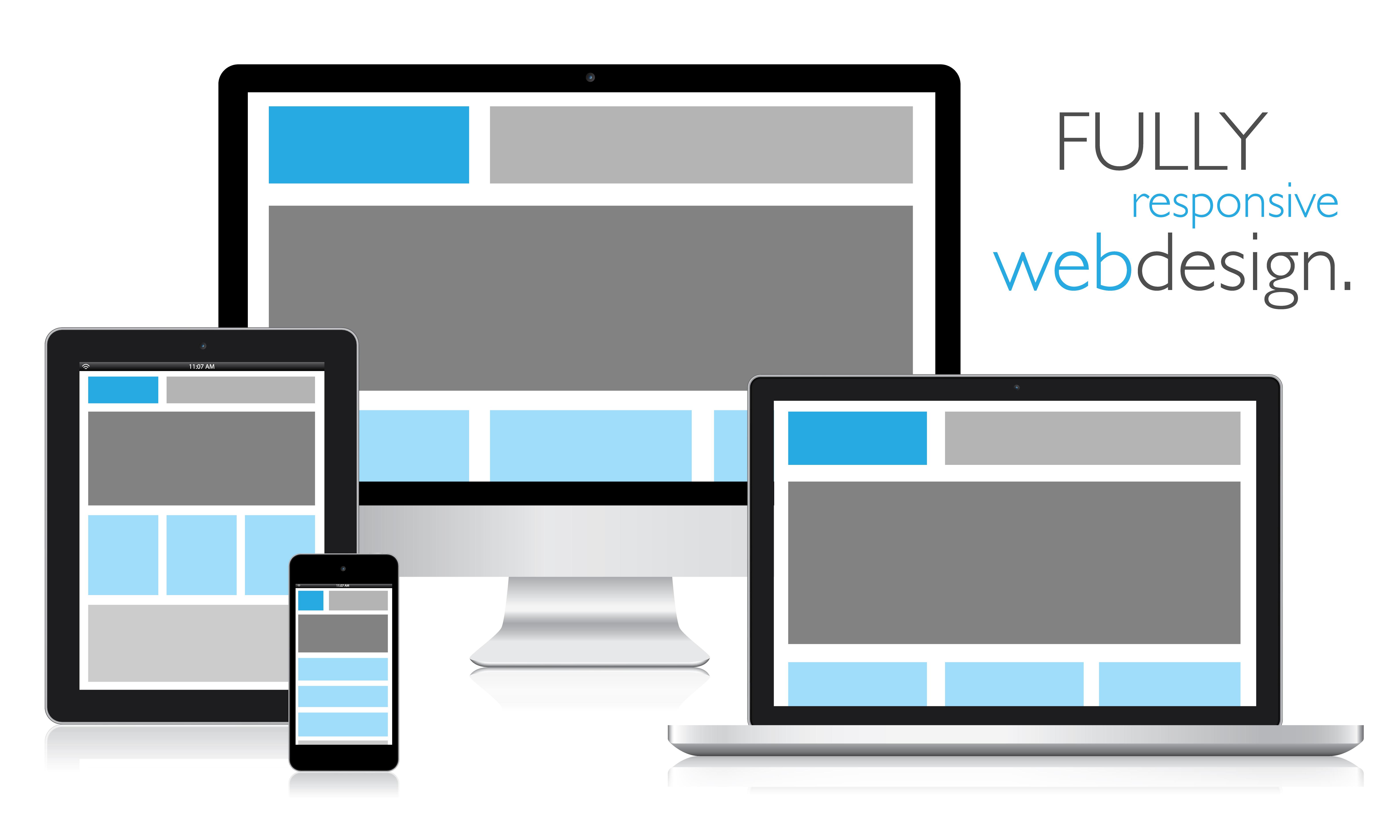 New Business Website Development